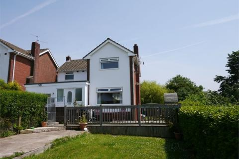 4 bedroom detached house for sale - Vale View Crescent, Llandough
