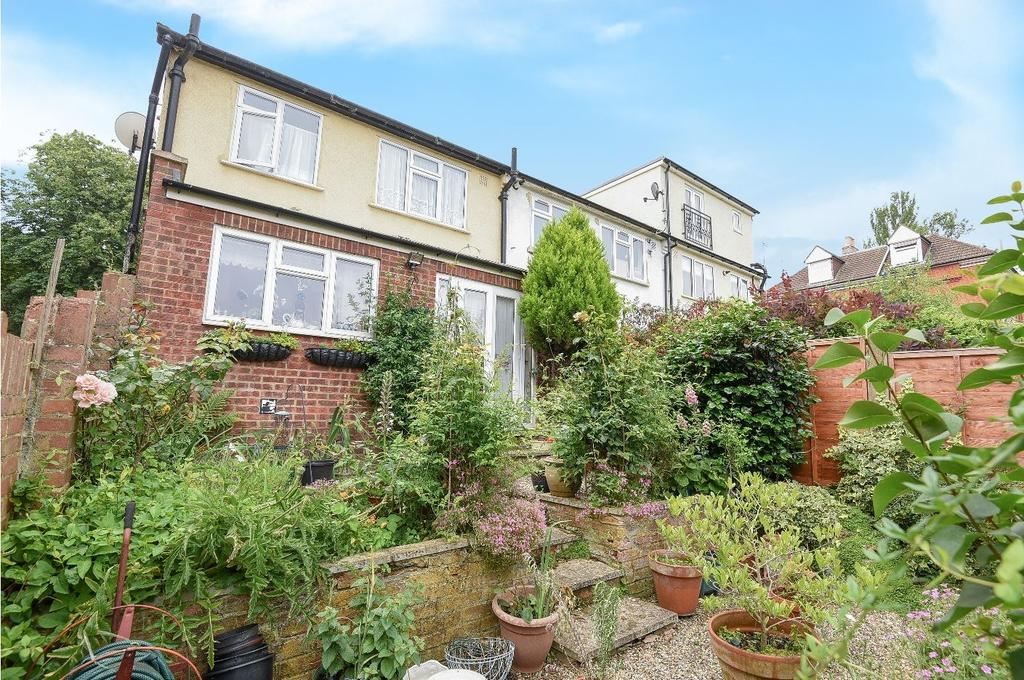3 Bedrooms End Of Terrace House for sale in Longton Avenue Sydenham SE26