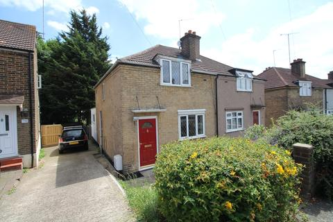 3 bedroom semi-detached house for sale - Green Walk, Crayford Crayford DA1