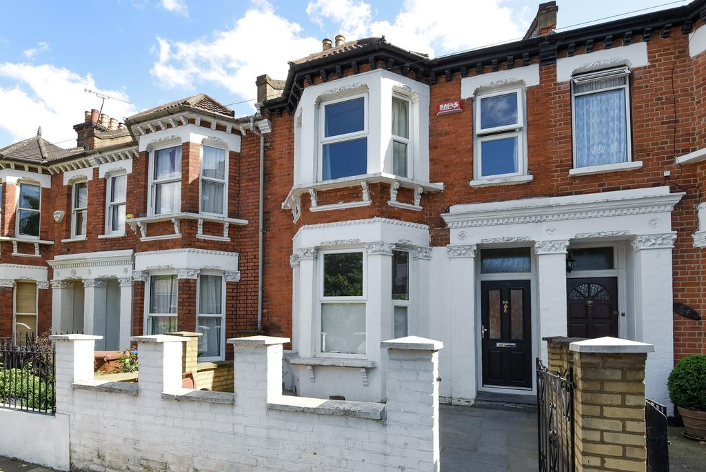 4 Bedrooms Terraced House for sale in Moncrieff Street Peckham SE15