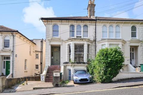 1 bedroom flat for sale - Old Shoreham Road, Brighton, East Sussex, BN1