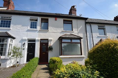 3 bedroom terraced house for sale - Pantbach Avenue, Birchgrove, Cardiff. CF14 1UR