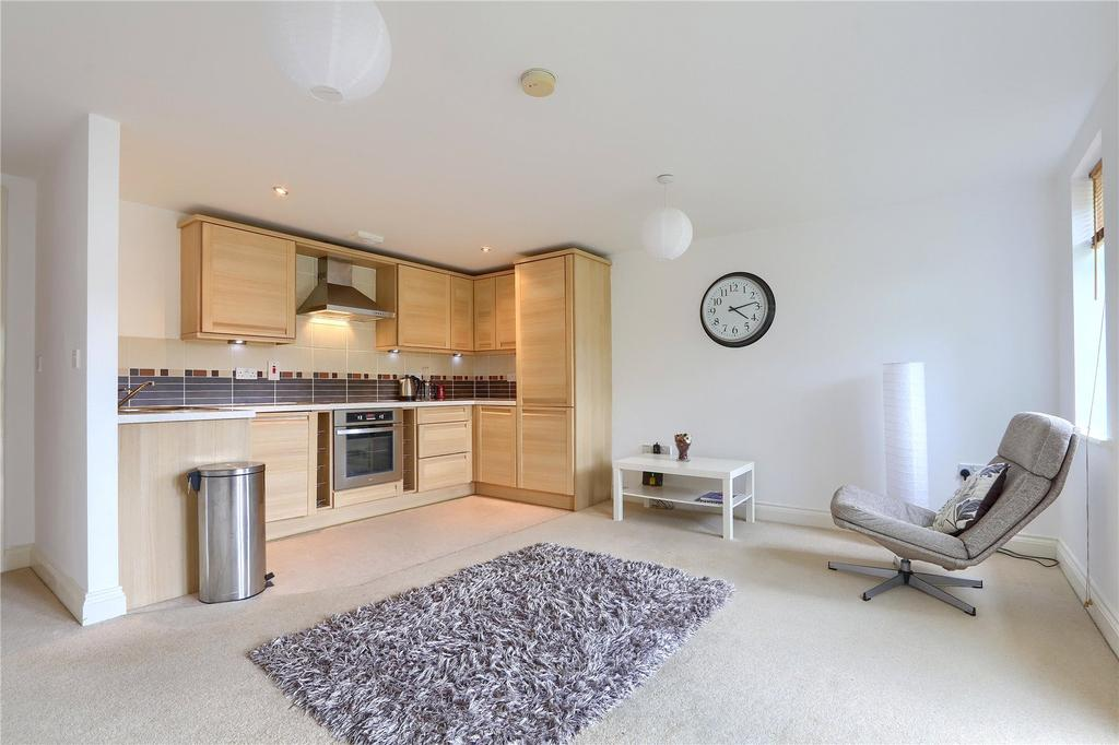 1 Bedroom Flat for sale in The Avenue, Nunthorpe