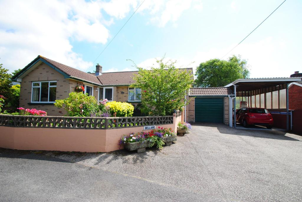3 Bedrooms Bungalow for sale in School Lane, Torrington