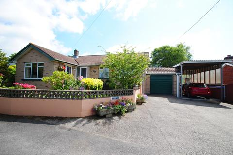 3 bedroom bungalow for sale - School Lane, Torrington