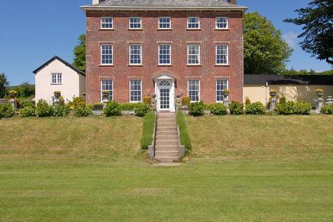 6 bedroom detached house for sale - South Molton, Devon