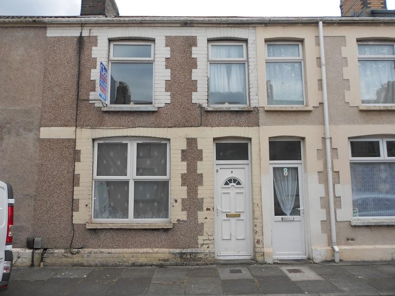 3 Bedrooms Terraced House for sale in Borough Street, Port Talbot, Neath Port Talbot.
