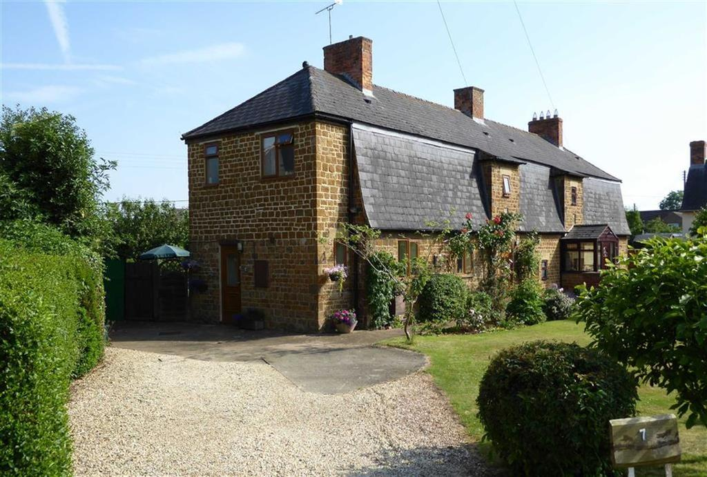 3 Bedrooms Semi Detached House for sale in Courtington Lane, Bloxham