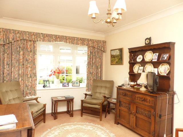 3 Bedrooms Detached House for sale in Allesley Close,Off Boswell Road,Sutton Coldfield