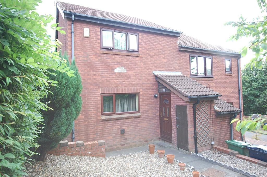 1 Bedroom Apartment Flat for sale in Whickham