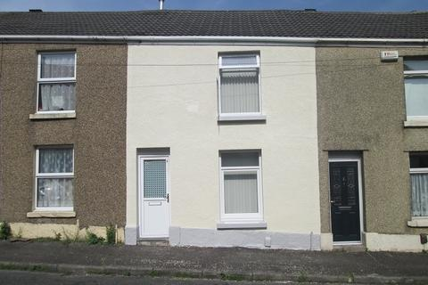 2 bedroom terraced house for sale - Lynn Street, Cwmbwrla, Swansea, City And County of Swansea.
