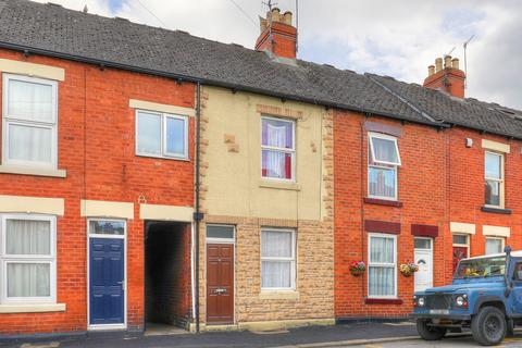 2 bedroom terraced house for sale - 35 Rydal Road, Norton Hammer, S8 0UR