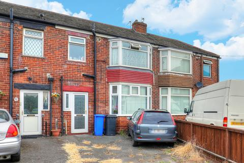 2 bedroom terraced house for sale - 34 Basford Drive, Darnall, S9 5BE