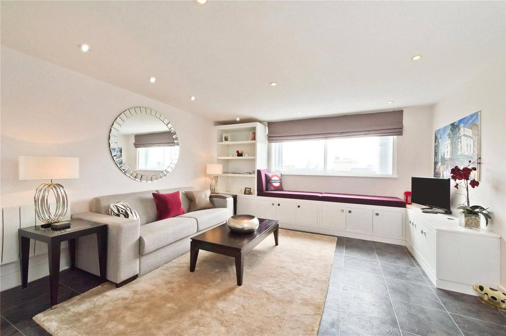 1 Bedroom Flat for sale in New Compton Street, Covent Garden, London