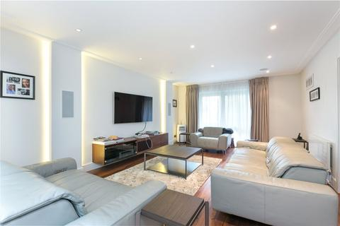 4 bedroom terraced house to rent - Squire Gardens, St John's Wood, London
