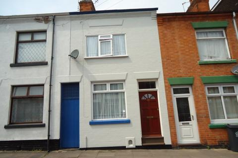 3 bedroom terraced house for sale - Rowan Street, Leicester, LE3