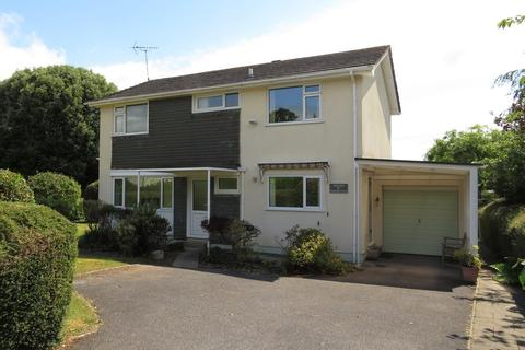 4 bedroom detached house to rent - Wallfield Road, Bovey Tracey
