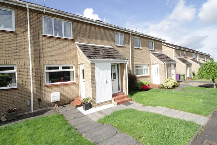 2 Bedrooms Flat for sale in 5 Muirkirk Drive, Anniesland, G13 1BZ
