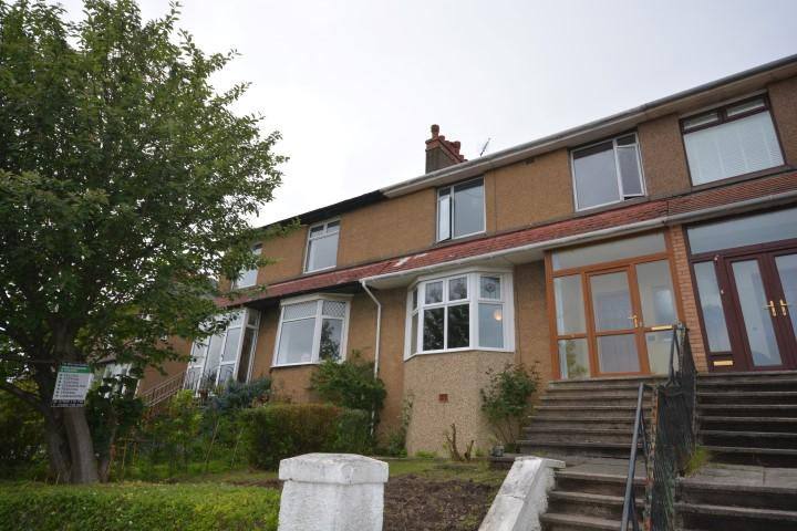 3 Bedrooms Terraced House for sale in 84 Ashburton Road, Kelvindale, G12 0LZ