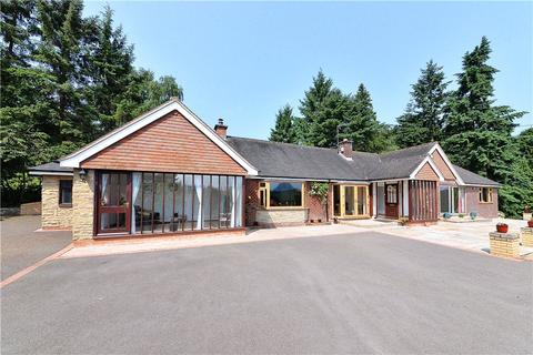4 bedroom detached bungalow for sale - Dowles Road, Bewdley, DY12