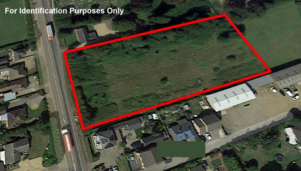 Land Commercial for sale in Wisbech Road, March