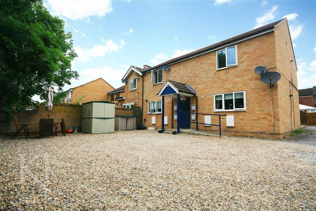 1 Bedroom Apartment Flat for sale in Beeston Drive, Cheshunt