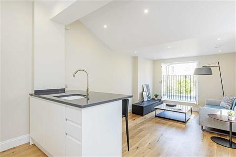 2 bedroom flat for sale - Stephendale Road, Fulham, SW6