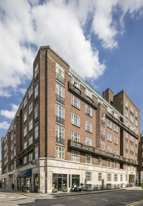 2 Bedrooms Apartment Flat for sale in Hertford Street, Mayfair, London, W1J
