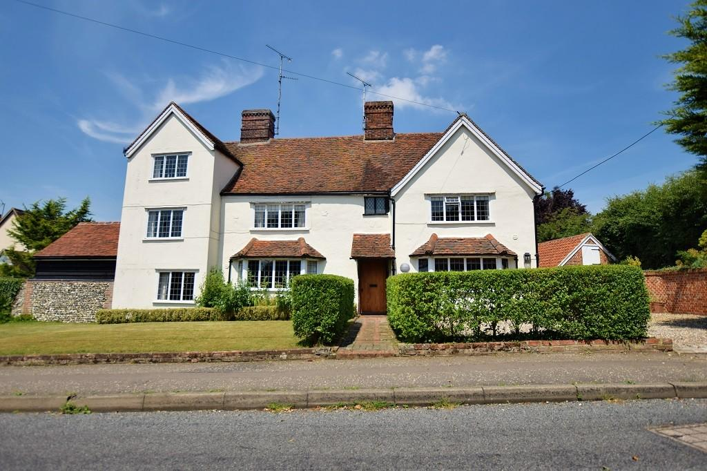 6 Bedrooms Detached House for sale in Great Easton
