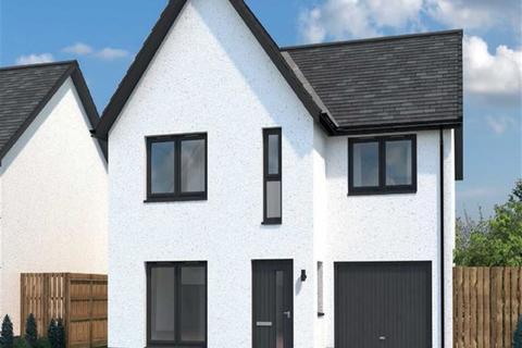 4 bedroom detached house for sale - Backworth Park, Shiremoor, Tyne & Wear, NE27
