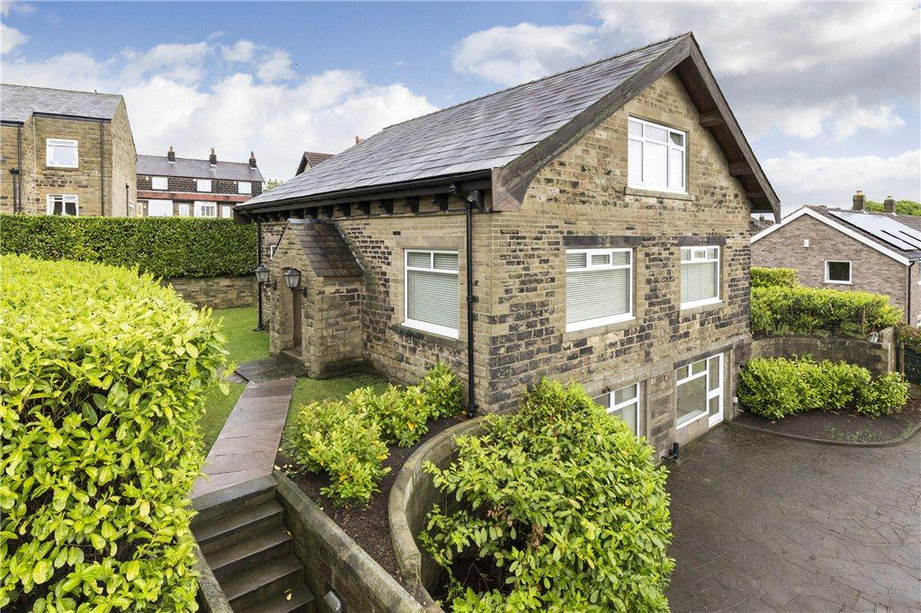 4 Bedrooms Unique Property for sale in Town Street, Rawdon, Leeds