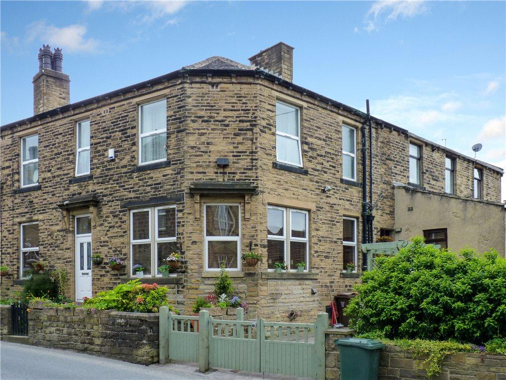 4 Bedrooms Unique Property for sale in Lower Town, Oxenhope, Keighley, West Yorkshire