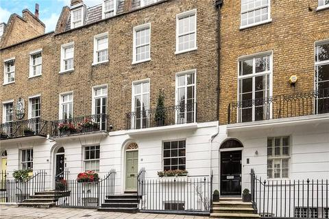 4 bedroom terraced house to rent - Trevor Square, Knightsbridge, London, SW7