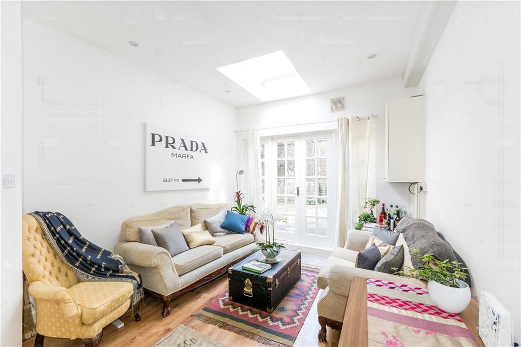 3 Bedrooms Flat for sale in Eccleston Square, Pimlico, London, SW1V