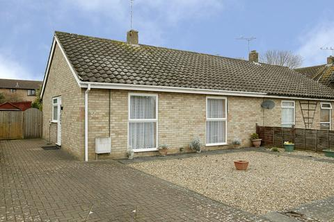 2 bedroom semi-detached bungalow for sale - The Paddocks, Old Catton