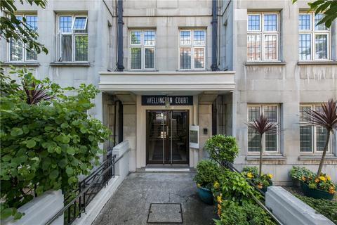 2 bedroom flat for sale - Wellington Court, 55-67 Wellington Road, London, NW8