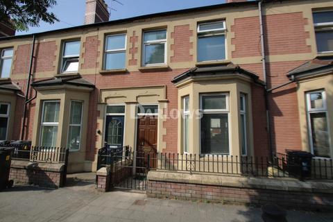 2 bedroom terraced house for sale - Monmouth Street, Grangetown