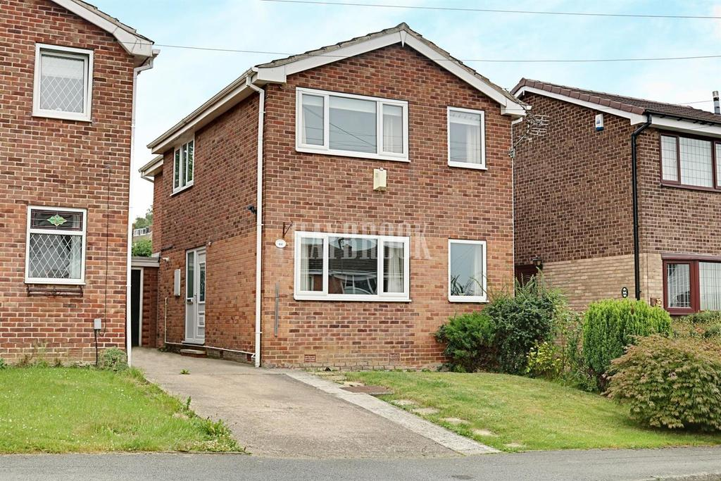 3 Bedrooms Detached House for sale in Rochester Road, Monk Bretton