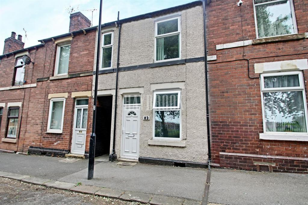 3 Bedrooms Terraced House for sale in Devonshire Street, Holmes