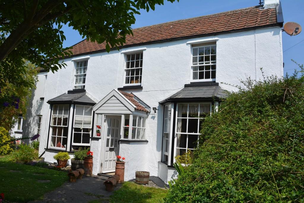 5 Bedrooms Cottage House for sale in Old Church Road, Weston-super-Mare