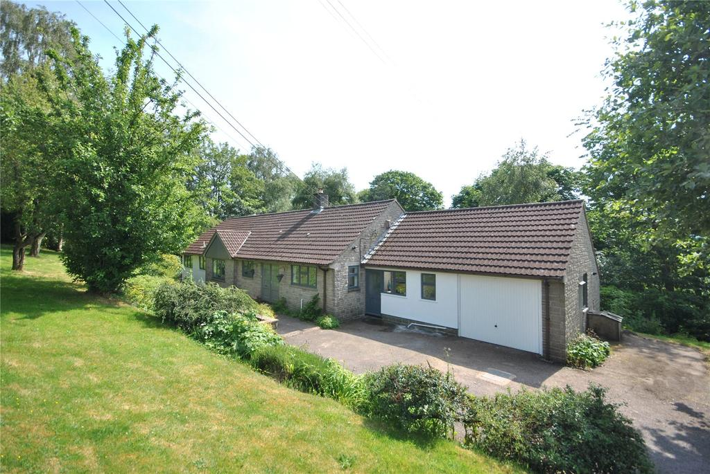 4 Bedrooms Bungalow for sale in Little Hill, Buckland St. Mary, Chard, Somerset, TA20