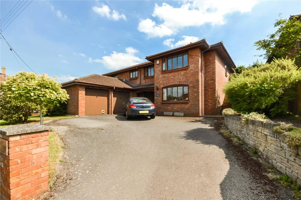 4 Bedrooms House for sale in Cliff Road, North Petherton, Bridgwater, Somerset, TA6