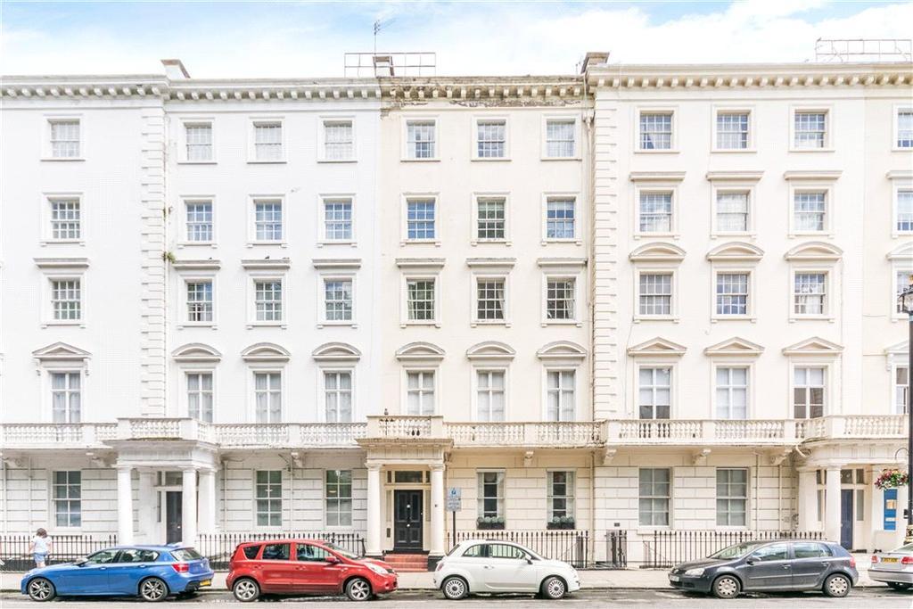 4 Bedrooms Flat for sale in Eccleston Square, Pimlico, London, SW1V