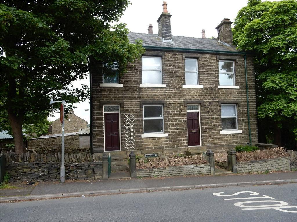 6 Bedrooms Semi Detached House for sale in Helme Lane, Meltham, Huddersfield, HD9