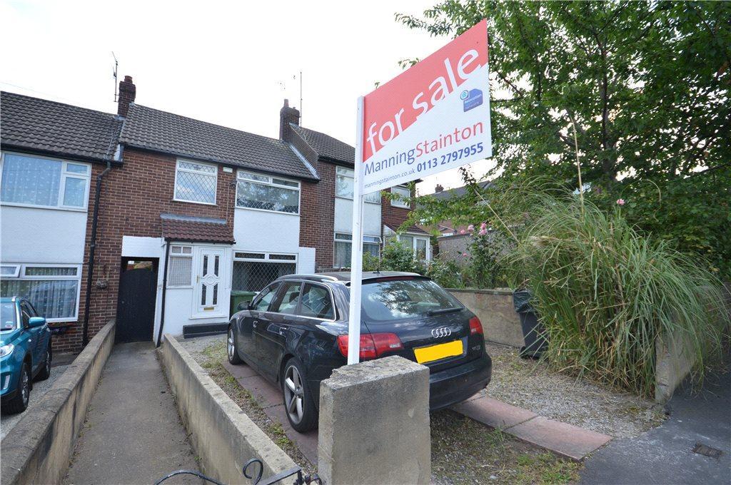 3 Bedrooms Terraced House for sale in Abbott Road, Leeds