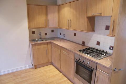3 bedroom apartment to rent - Flat 4, Westfield Terrace, Chapel Allerton, Leeds