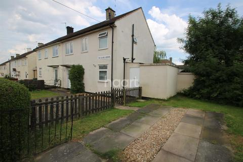 3 bedroom semi-detached house for sale - The Slade Greens, Leicester
