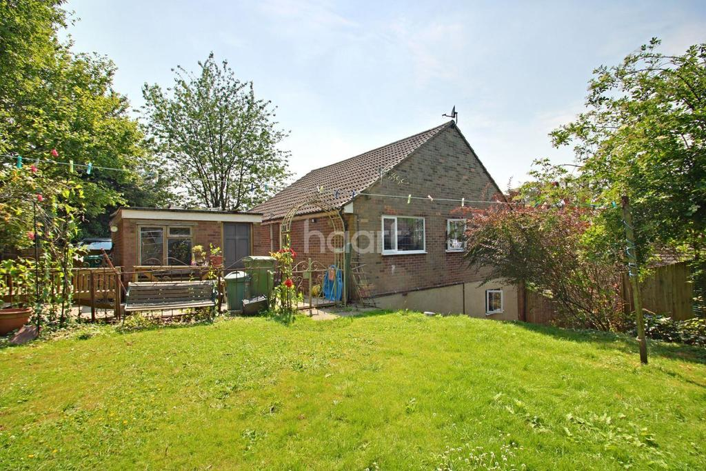 3 Bedrooms Detached House for sale in Mount Pleasant, Biggin Hill