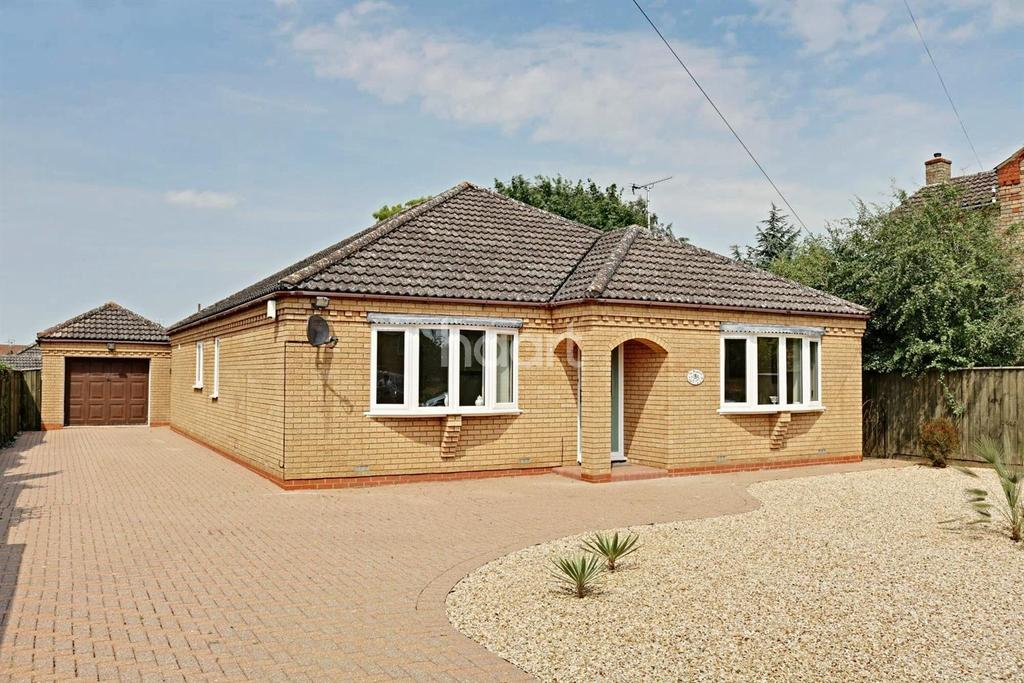 2 Bedrooms Bungalow for sale in Lerowe Road