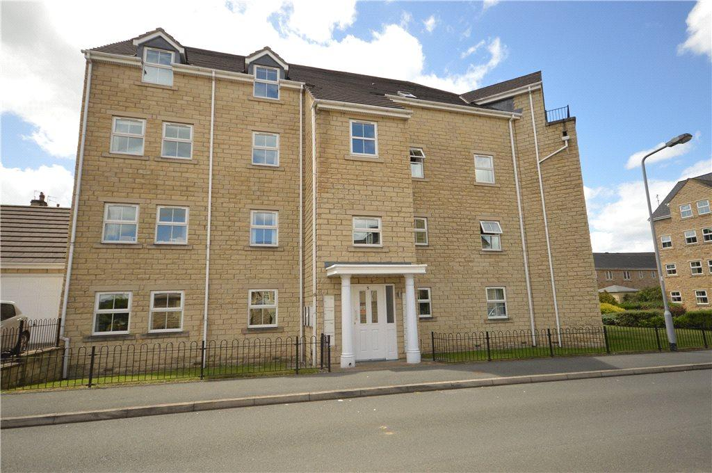 3 Bedrooms Apartment Flat for sale in Navigation Drive, Bradford, West Yorkshire